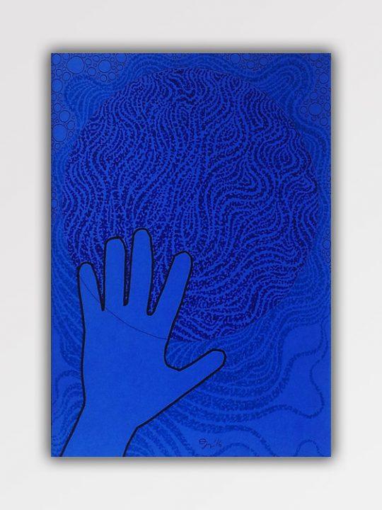 Blue-Hand-A3