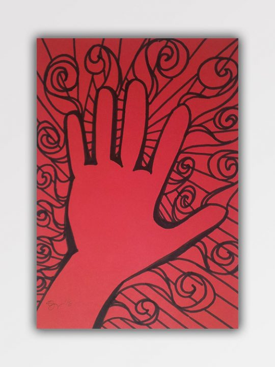 Red-Hand-A4