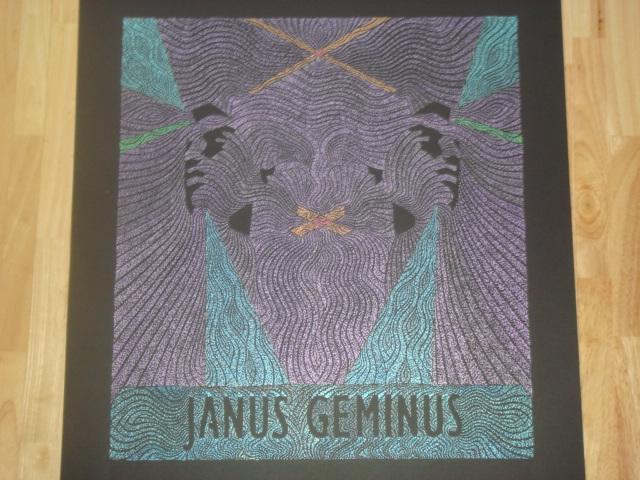 Janus Geminus